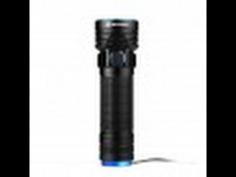 Olight R50 Pro Seeker Review