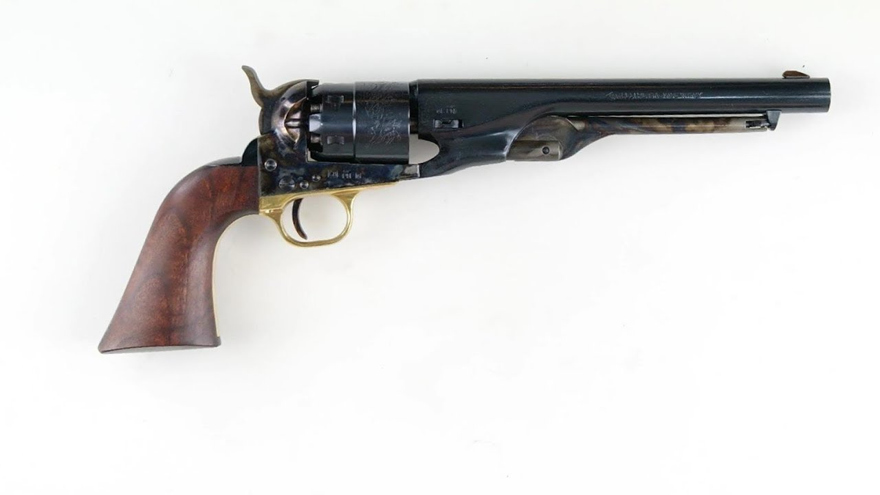 1860 Army 44