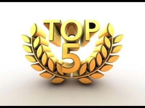 Top 5 Non-Firearm Items for Self Defense