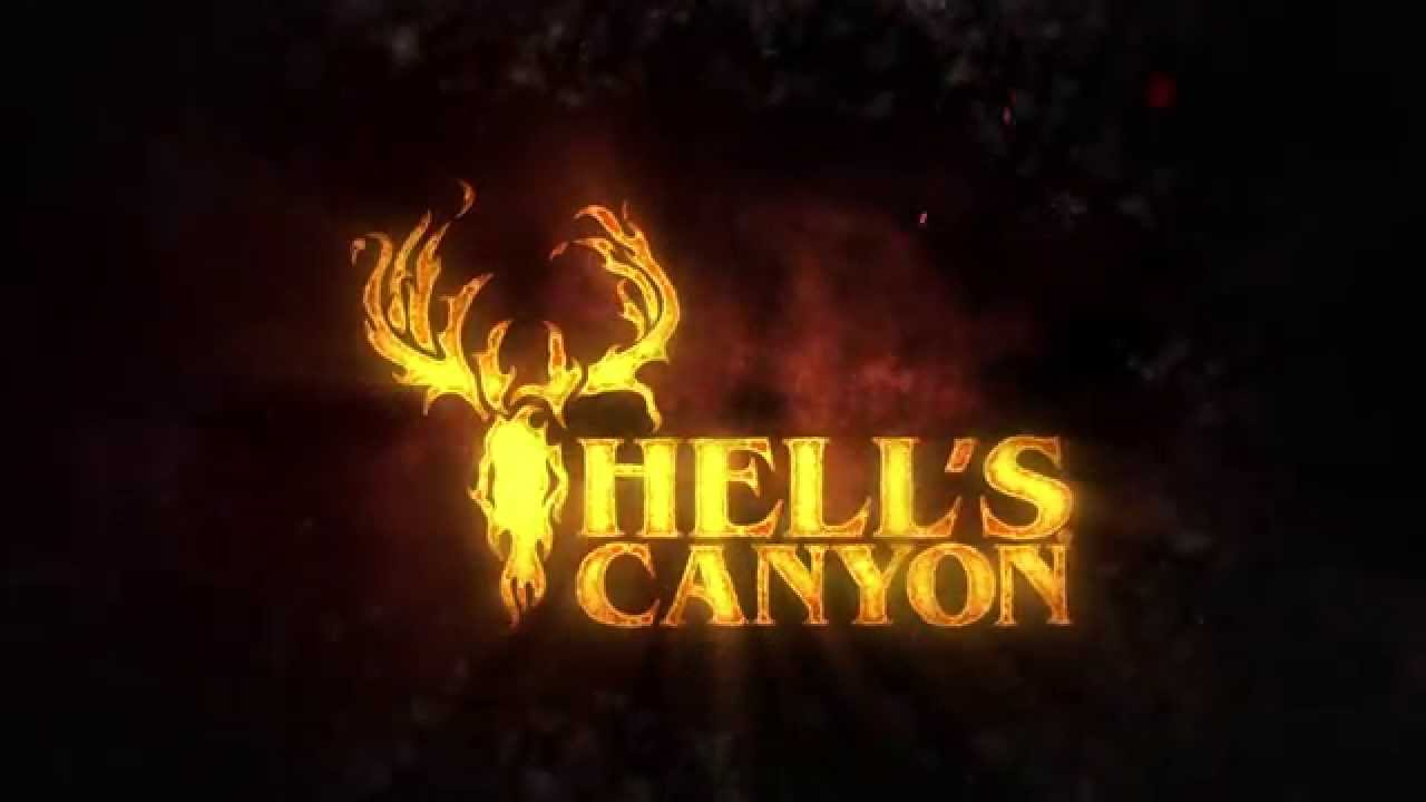 Hell's Canyon Technical Clothing