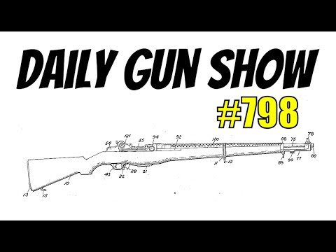 Talking to Non Gun Owners - Daily Gun Show #798