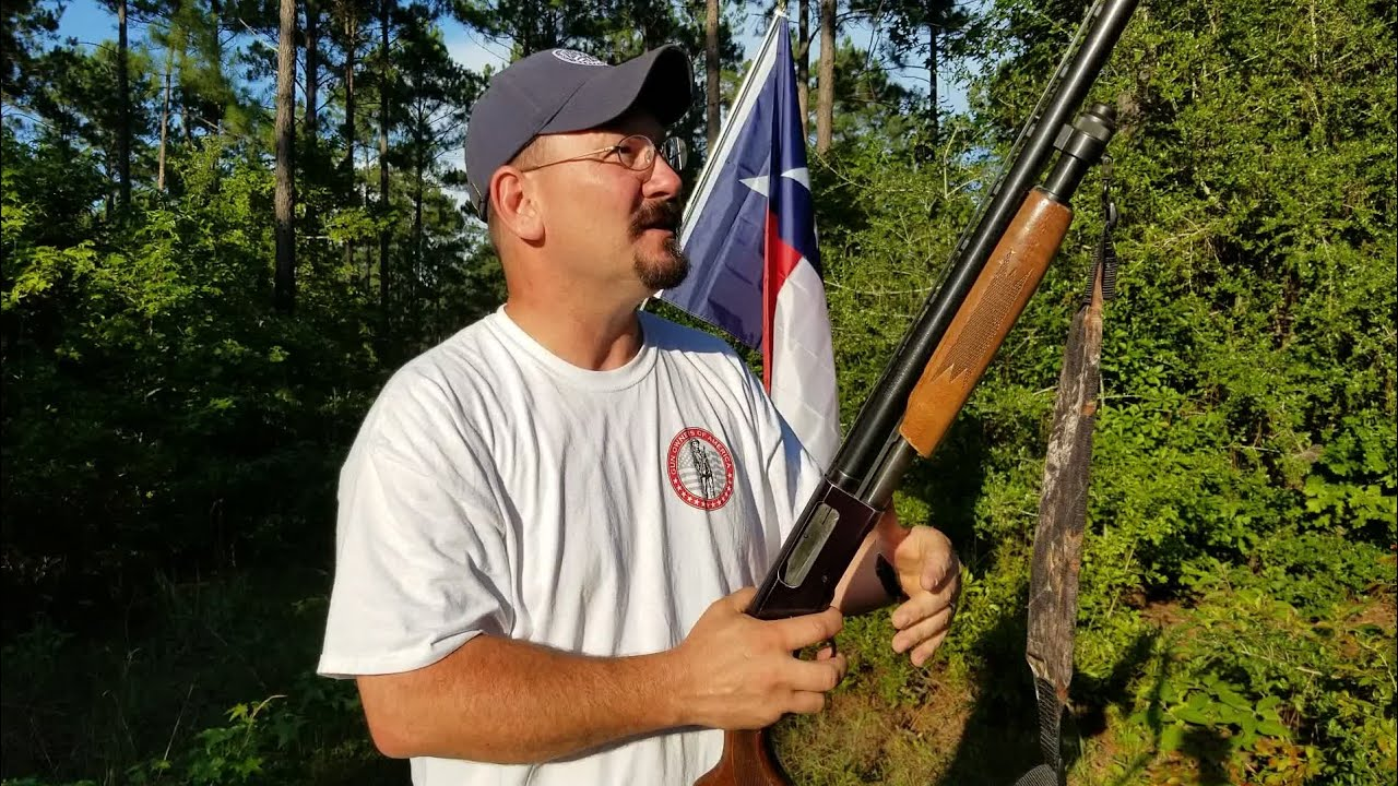 Mossberg 835 Pump Shotgun 🇺🇸