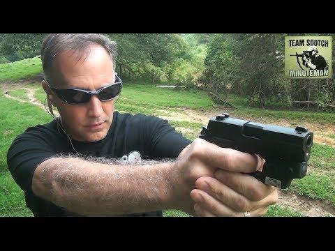 Sig P238 Pistol