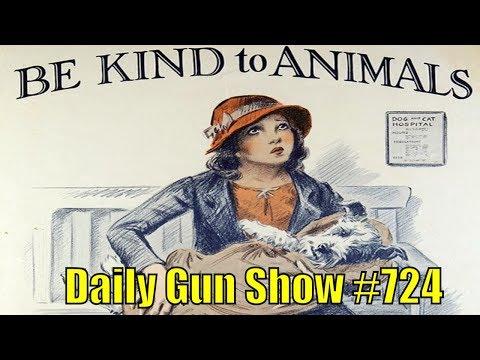 Daily Gun Show #724
