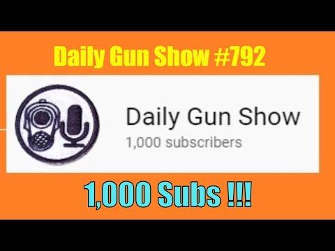 Daily Gun Show #792