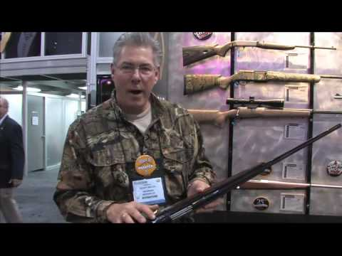 Browning A-Bolt SHOT Show Specials Review, 2010