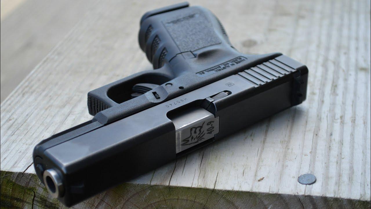 Glock 23 Shoot & Talk