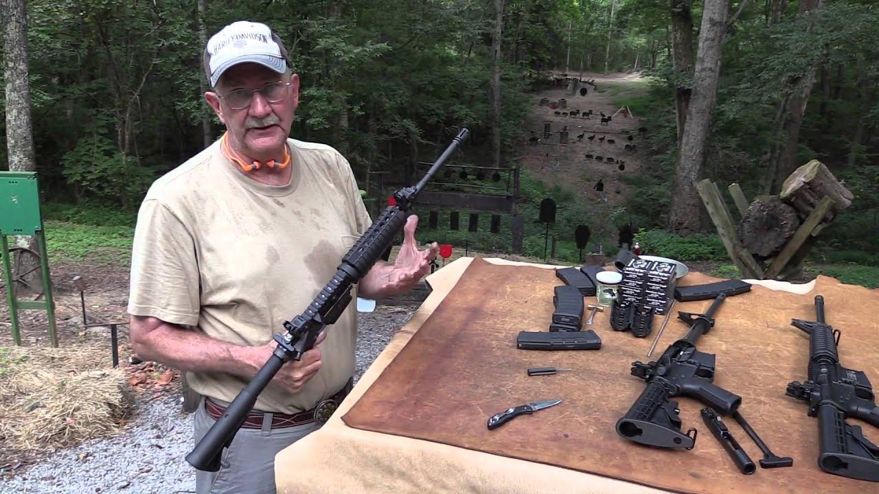 Adams Arms  AA15  Piston AR