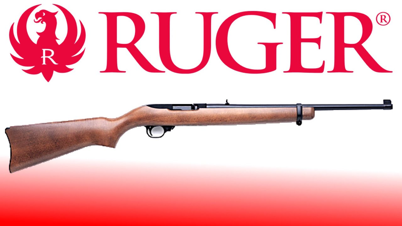 (Old) Ruger 10/22 REVIEW
