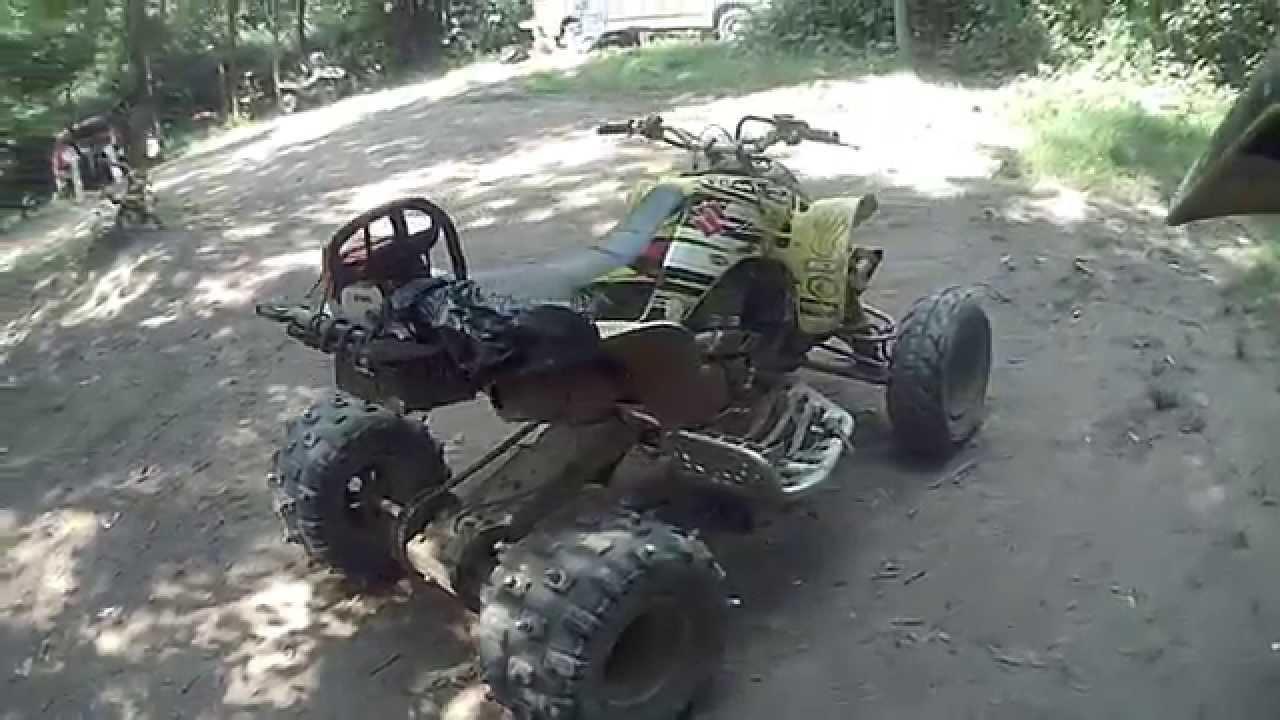 [HILLCLIMB OHIO] 8-15/16-15 hillclimbing and wrecks at wellsville, oh