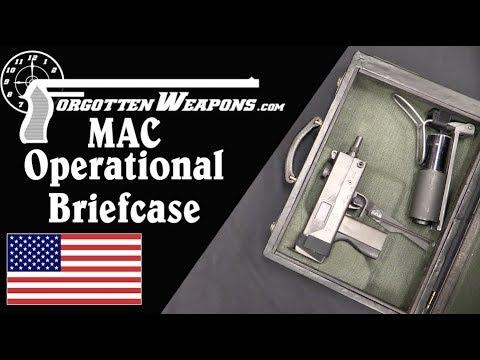 MAC Operational Briefcase