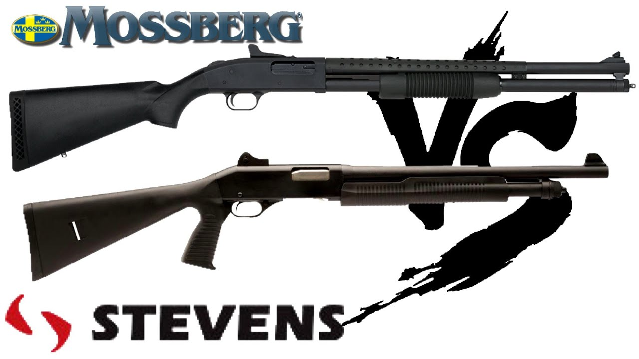 500 Tactical VS 320 Security (Is The Added Cost Worth It)