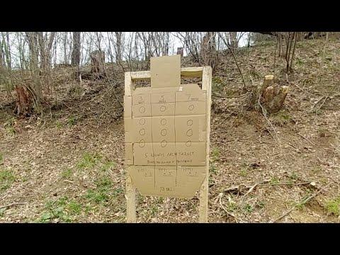 Gunchannels Marksmanship Challenge