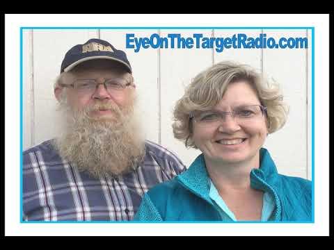 Yehuda Remer on Eye on the Target Radio