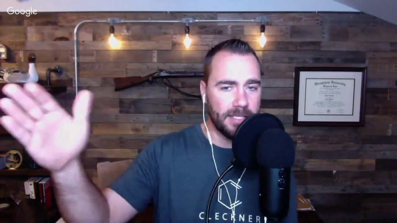 Going Ballistic Podcast #29 - Scope and Sun Shadow, SilencerCo 50, FFL and Business Q and A