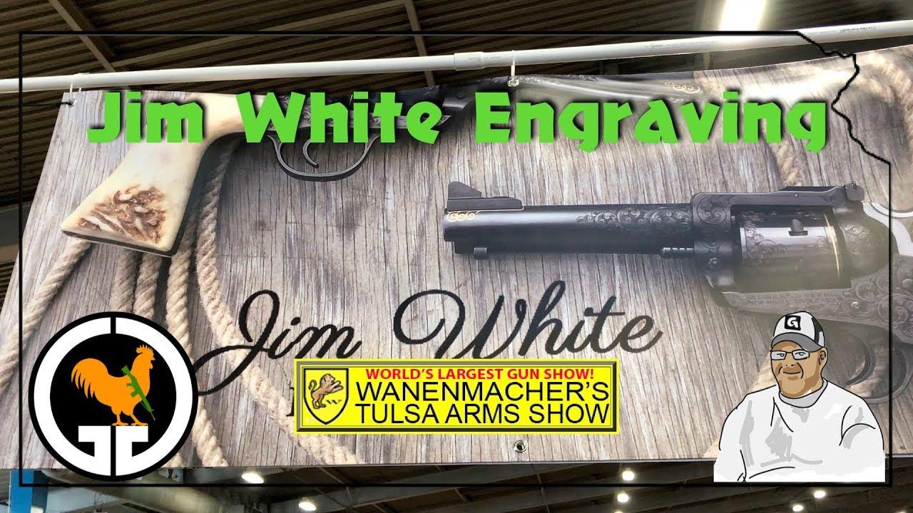Jim White Engraving
