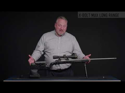 X-Bolt Max Long Range