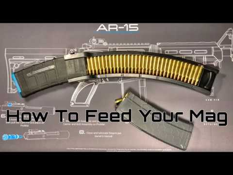 How To Feed Your Mag