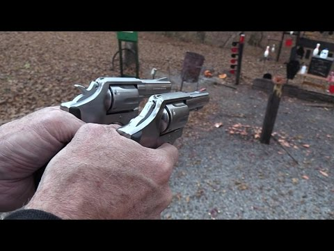 Model 65 .357 Magnum Chapter 2