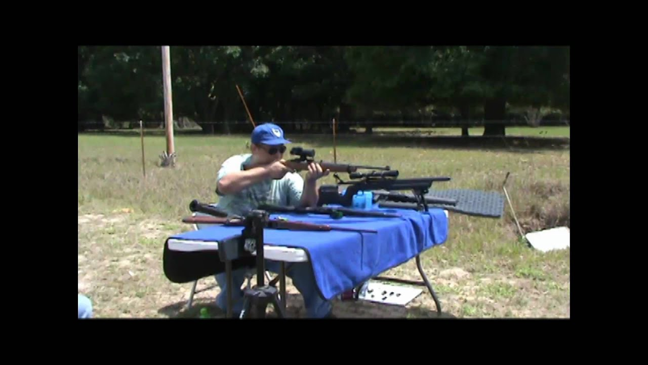 BWE Firearms Silenced Ruger 10/22