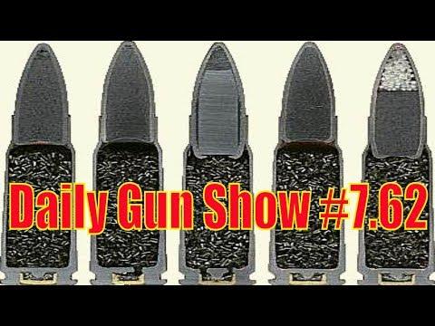 Clear Sig - Richard Gatling  - Episode 7.62 - Daily Gun Show #762