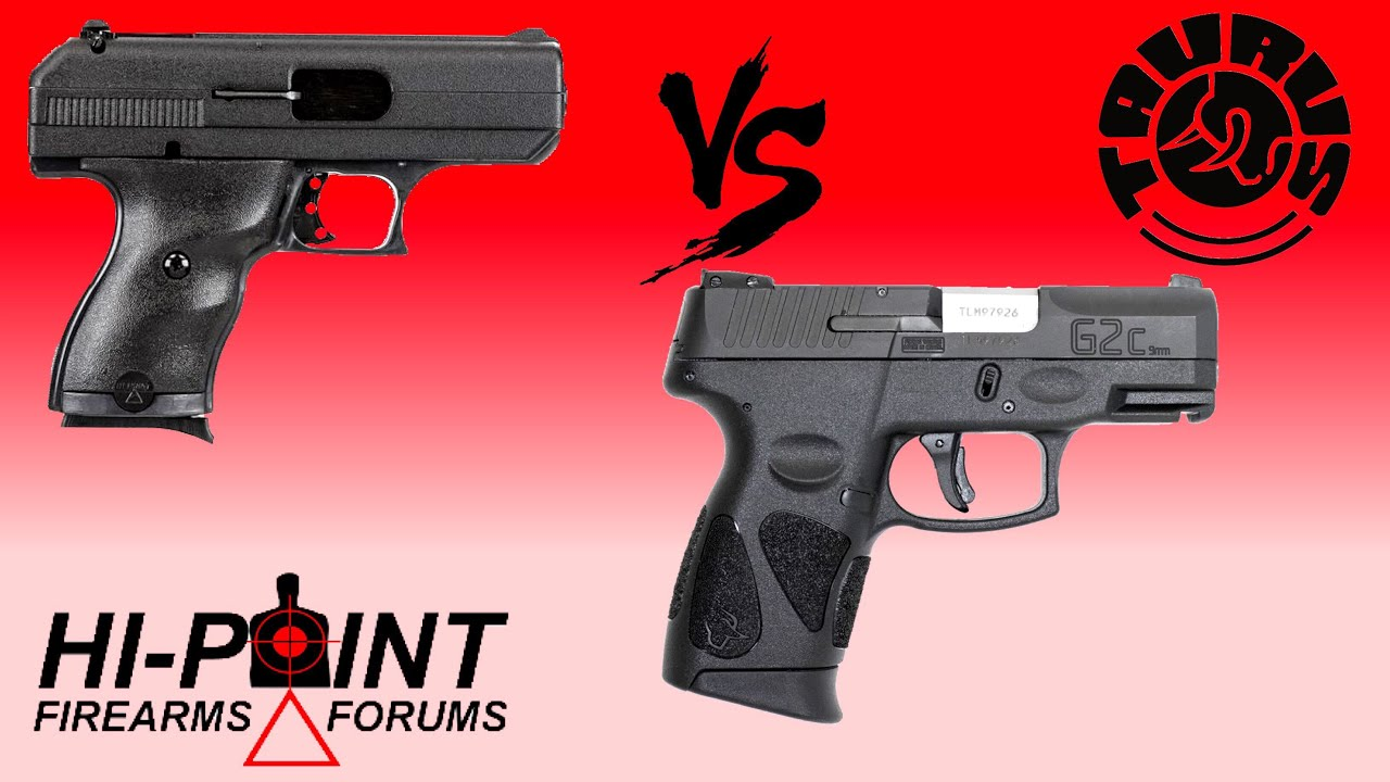 When It Comes To Budget Handguns They Are Not Created Equal