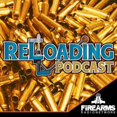 ReloadingPodcast