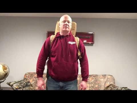 Savior Equipment Double Rifle Bag Review