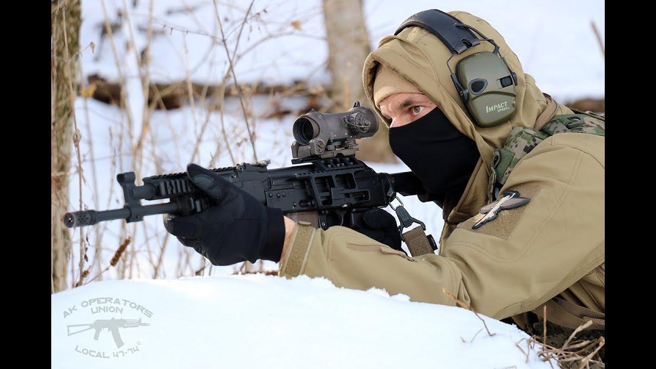 AK Operators Union - Episode 2