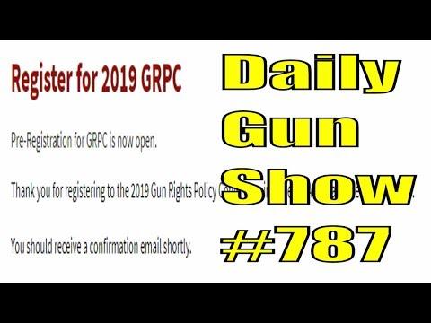 Daily Gun Show #787