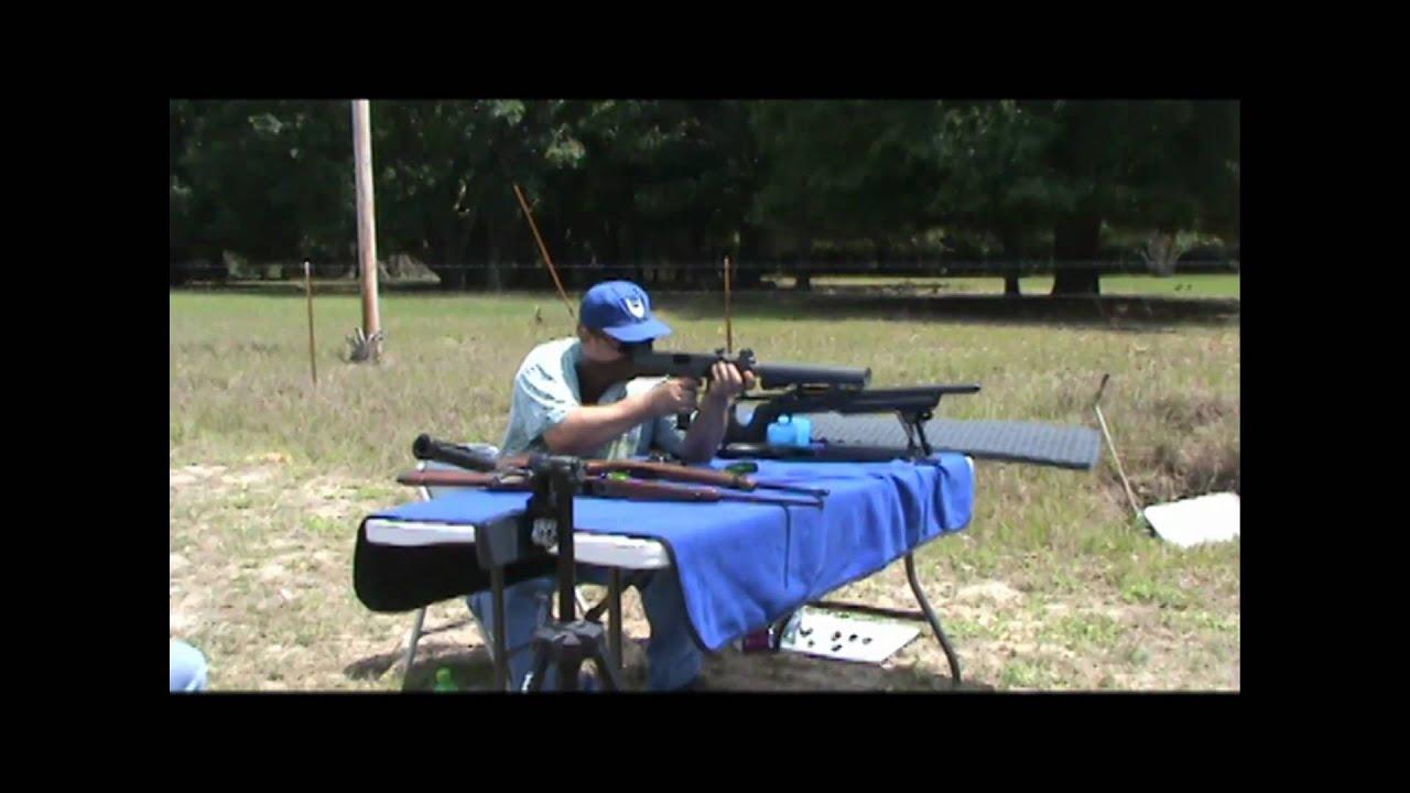 BWE Firearms Suppressed Uzi SMG
