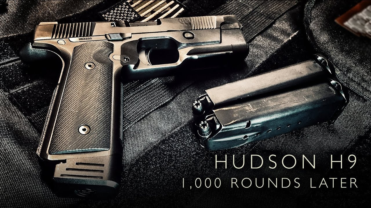 Is Hudson Bankrupt? 1,000 Round Update