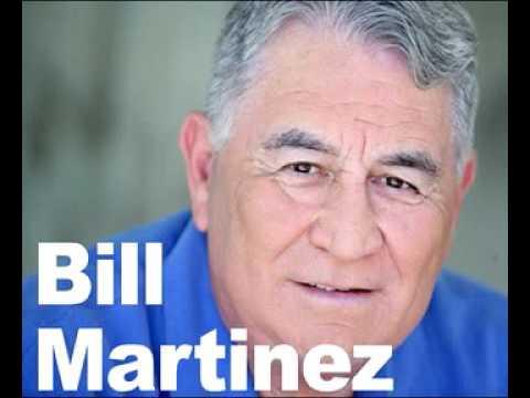 Yehuda Remer on Bill Martinez Live 4.21.17