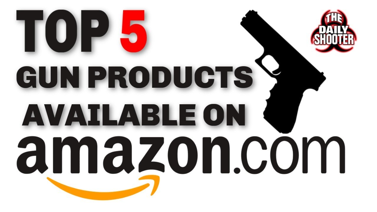 Top 5 Products on Amazon for UNDER $50!