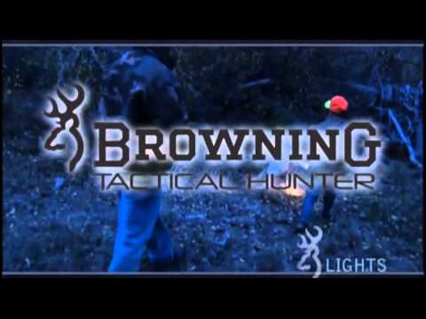 Browning Flashlights 2008 Overview