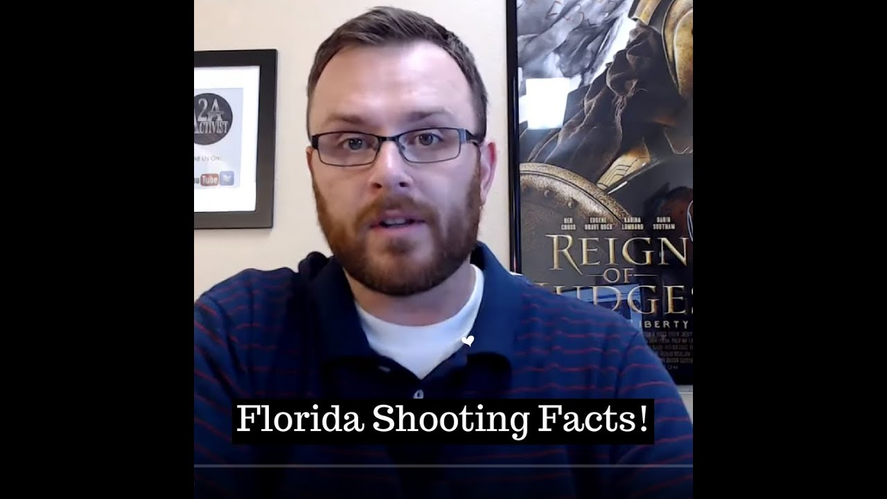FL Video Game Shooting, NM Camp, and more! 2AA Show Episode 33