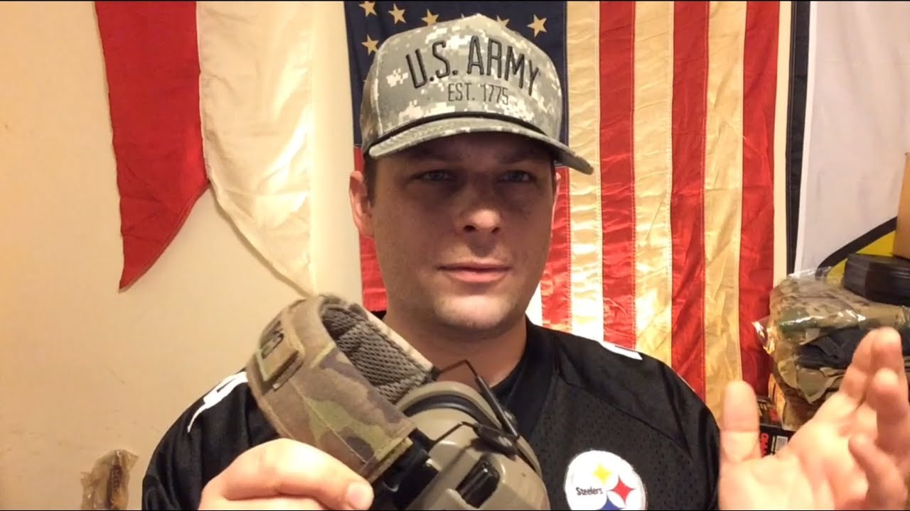 Entry level Electronic Hearing Protection, what I look for; Walker's Ultimate Alpha Muff Review