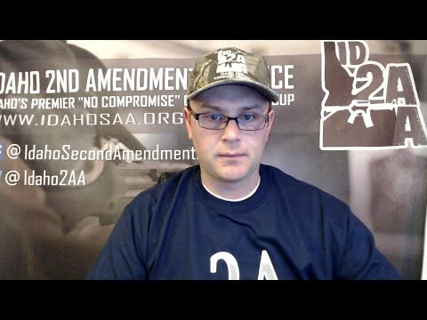 Are All Veterans Pro-2nd Amendment? 2AA Show Episode 21