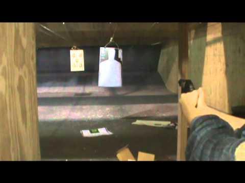 Glock 26 & Ruger LCR22 @ the Range