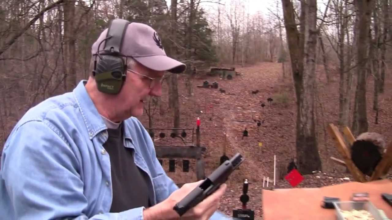 Walther PPQ  Chapter 2