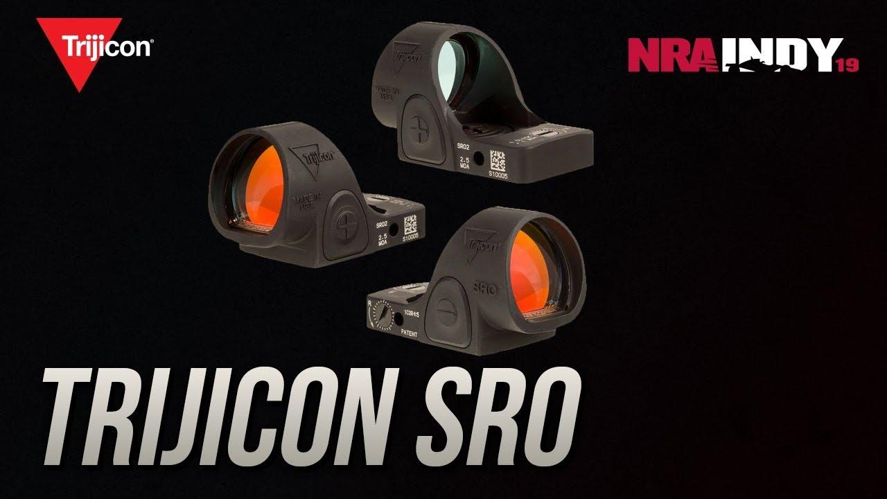 Trijicon SRO