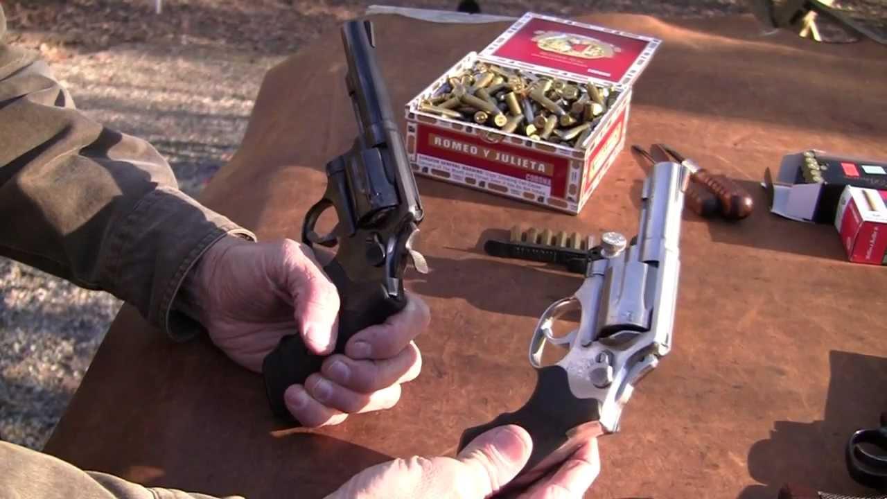 Model 13  S & W  .357 Magnum