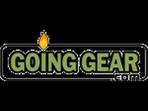 I will be at Going Gear