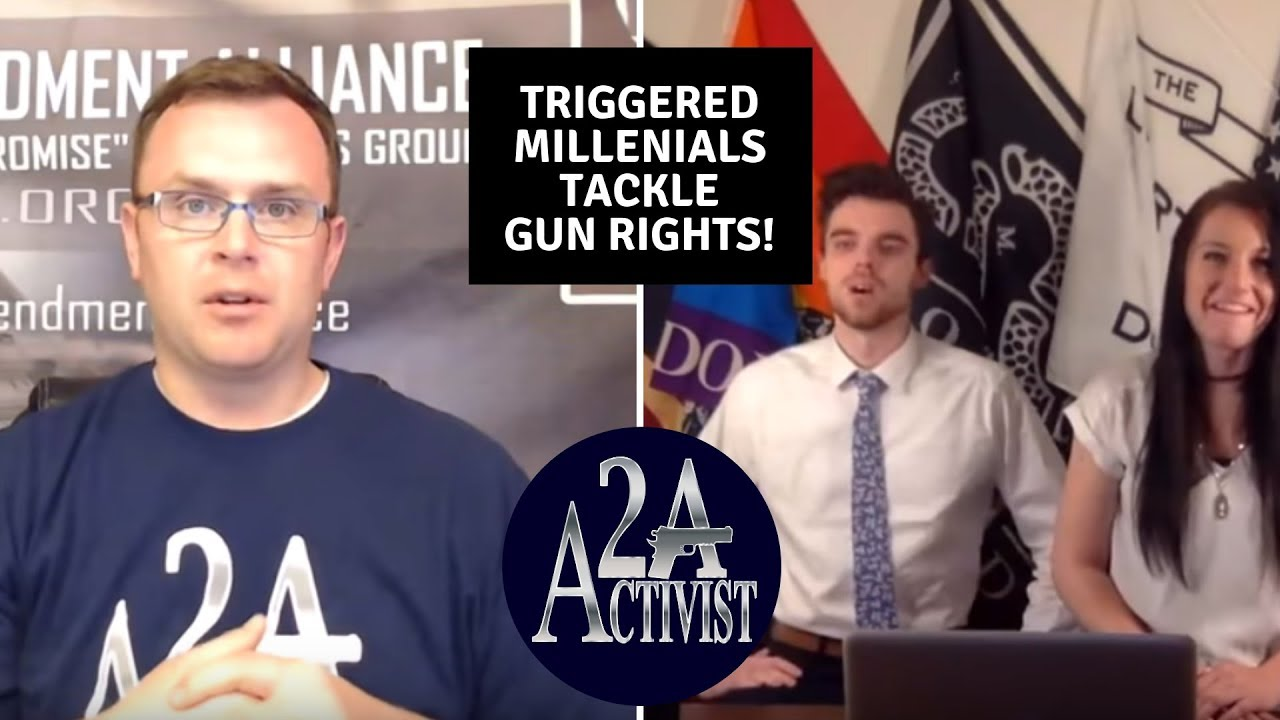 Interview: Triggered Millenials! 2AA Show Episode 24