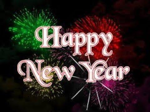 Update & Happy New Year!