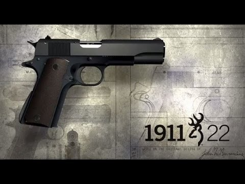 1911-22, From the Genius of Browning -- 2:00 HD