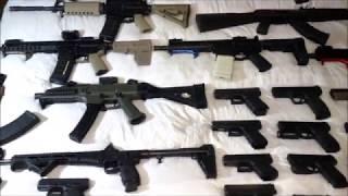 Gun Collection 2019
