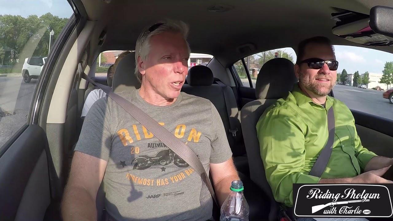 RSWC #020 Doug Danger Ride