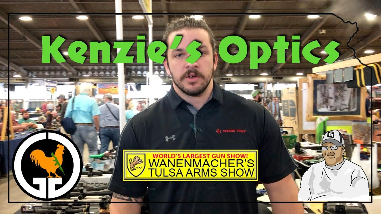 Kenzie's Optics