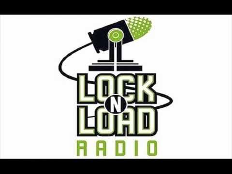 Yehuda Remer on Lock N Load wth Bill Frady 7/7/17